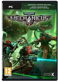 Warhammer 40,000: Mechanicus PC
