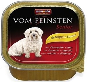 Animonda Senior Lamb/Poultry 150g