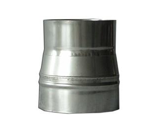 Kaminų tarpmovė Wadex 126, Ø 120 / 160 mm