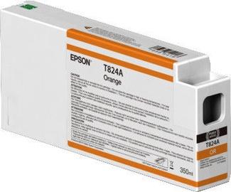 Epson T824A00 UltraChrome HDX/HD Ink Cartridge Orange