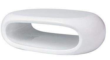 Signal Meble Wena Coffee Table White