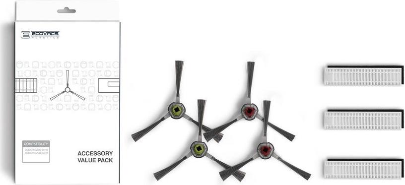 Priedų rinkinys Ecovacs Deebot Buddy DK3G-KTA