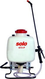 Solo 473P Backpack Sprayer 12l
