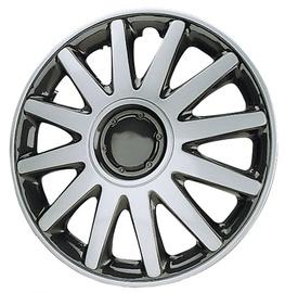 Bottari Pulsar Bicolor Wheel Cover 4pcs 13''