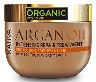 Kativa Argan Oil Intensive Repair 500g