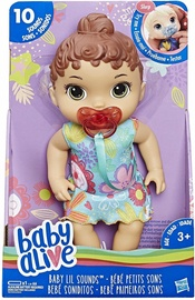 Hasbro Baby Alive Baby Lil Sounds E3688