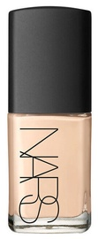 Nars Sheer Glow Foundation 30ml Mont Blanc