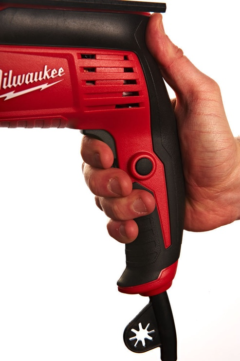 Milwaukee PD 705 Impact Drill