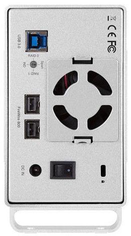 OWC Mercury Elite Pro Dual USB 3.1 / eSata OWCMED3FR0GB