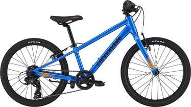 "Jalgratas Cannondale Kids Quick 26, sinine, 10"", 20"""