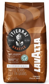 avazza ¡Tierra! Origins Brazil Coffee Beans 1kg