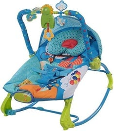 Sunbaby Cirks Rocking Chair Blue