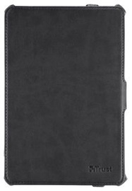 Trust Hardcover Skin & Folio Stand for iPad mini Black