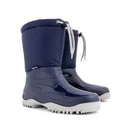 Moteriški sniego batai Demar, su aulu, mėlyni, 40-41 dydis
