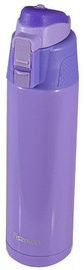 Fissman Travel Mug 500ml Steel 9719