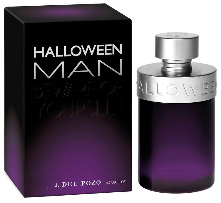 Halloween Maan.Kvepalai Jesus Del Pozo Halloween Man 75ml Edt