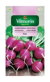 Redīsu sēklas Vilmorin Viola 6281