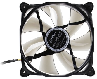 Noiseblocker Fan Multiframe S-Series 120mm M12-2