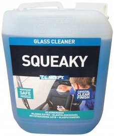 Concept Squeaky Glass Cleaner 5l