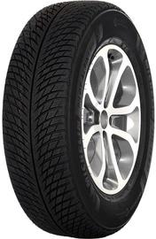 Žieminė automobilio padanga Michelin Pilot Alpin 5 SUV, 255/60 R18 112 V XL C B 71