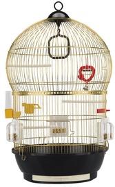 Клетка для птиц Ferplast, 435 мм x 435 мм x 685 мм