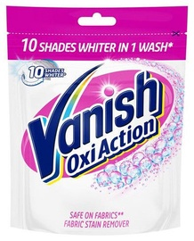 Vanish Oxi Action White Fabric Stain Remover 300g