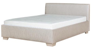 Bodzio Bed Amadis Latte