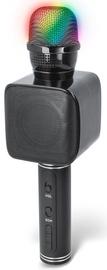 Микрофон Maxlife MX-400 Bluetooth Karaoke Microphone Black