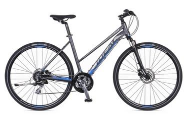 """Hibridinis dviratis Megisto L Ideal, 28"""""""