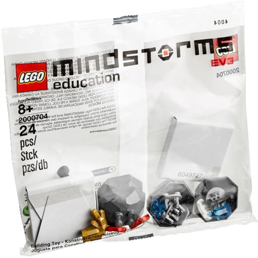 LEGO Mindstorms EV3 Replacement Pack 5 2000704