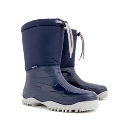 Moteriški sniego batai Demar, su aulu, mėlyni, 37-38 dydis