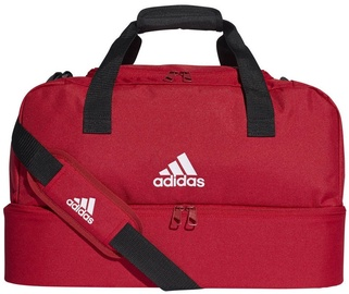 Adidas Tiro Duffel BC Small Red DU1999