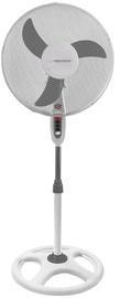 Ventilators Esperanza Typhoon EHF002 White/Grey, 50 W
