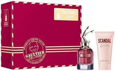 Набор для женщин Jean Paul Gaultier So Scandal 2pcs Set 125 ml EDP