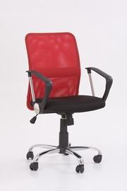 Biuro kėdė Tony, raudona
