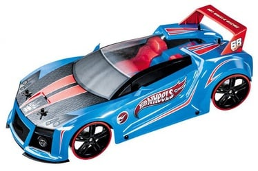 Mondo Motors Hot Wheels Radio Control Quick N' Sik