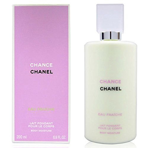 Chanel Chance Eau Fraiche 200ml Body Lotion