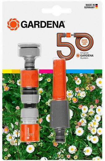 """Gardena System """"50"""" Basic Set"""