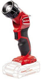 Einhell Lamp 18V Red/Black