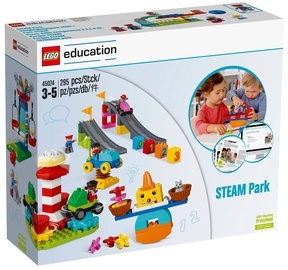 Konstruktor LEGO Education Steam Park 45024