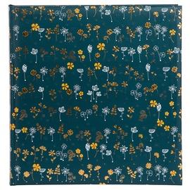 Альбом для фотографий Goldbuch Little Flowers, синий