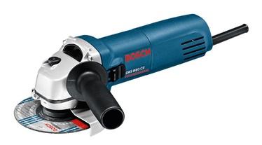 Nurklihvmasin Bosch GWS850 CE, 850 W, Ø125 mm