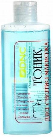 Makiažo valiklis DNC Refreshing Water Make-Up Remover, 150 ml