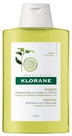Šampūnas Klorane Citrus Pulp, 200 ml