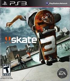 Skate 3 PS3