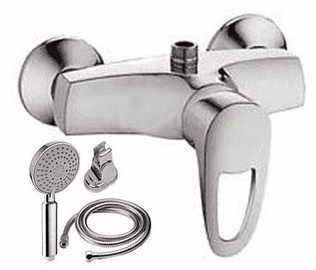 Baltic Aqua Florina F-7/40K Shower Mixer
