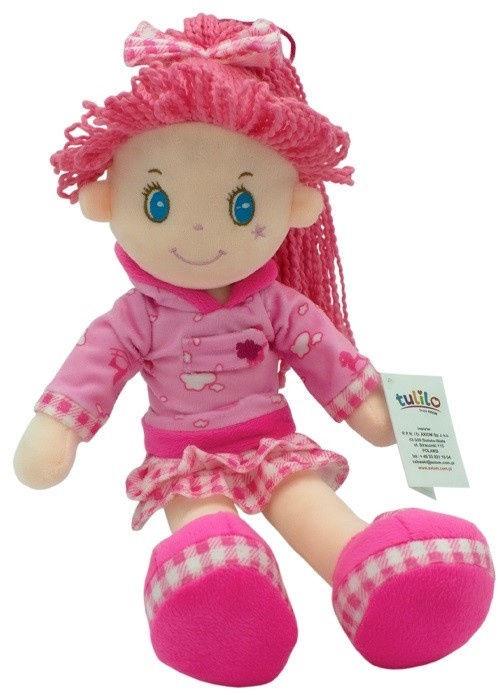 Кукла Axiom Nel Doll WLAXIS0D104144A