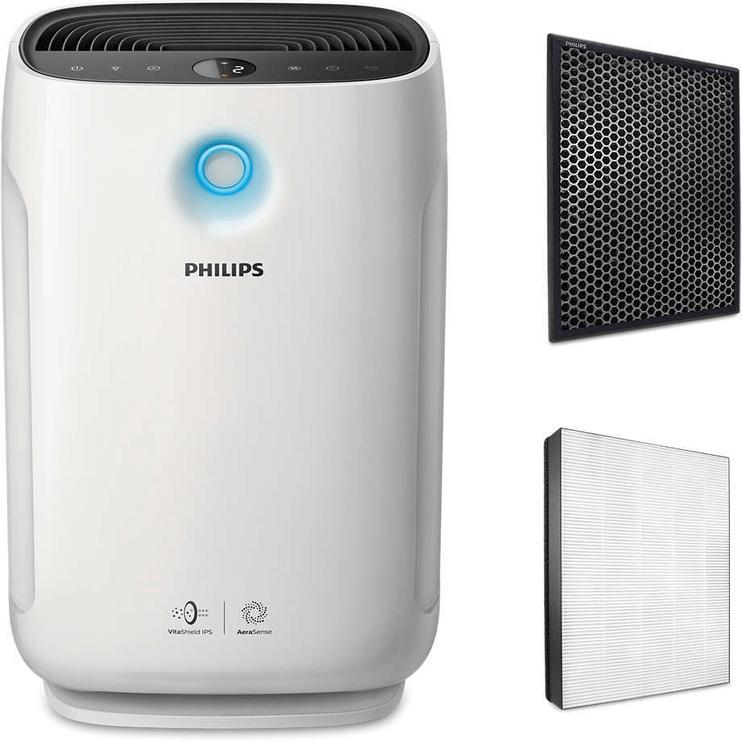 Oro valytuvas Philips Series 2000i AC2889/10