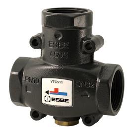 ESBE VTC511 3-Way Valve 1 1/4'' 55°C Kvs 14