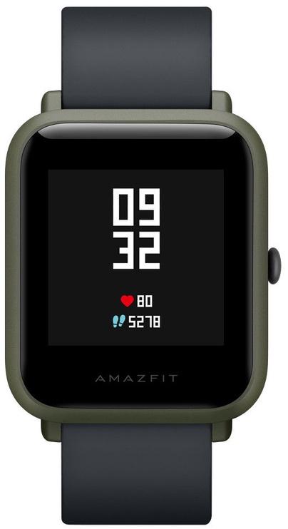Išmanusis laikrodis Amazfit BIP Green